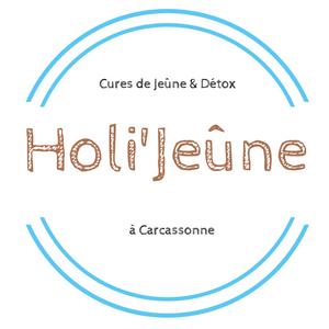 Logo Holi'Jeûne