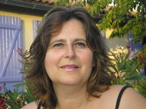 Patricia Bertaud