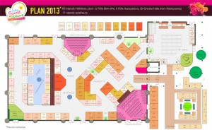 Plan Salon 2013
