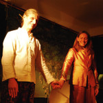 Marc et Sylvaine Signorini-Lopin - Artistes sonores