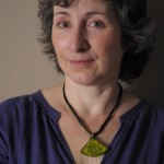 Corinne Mange