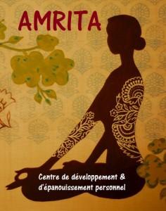Logo AMRITA