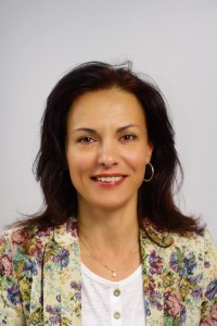 Conférencière Yéléna Lemot - Association URANIA